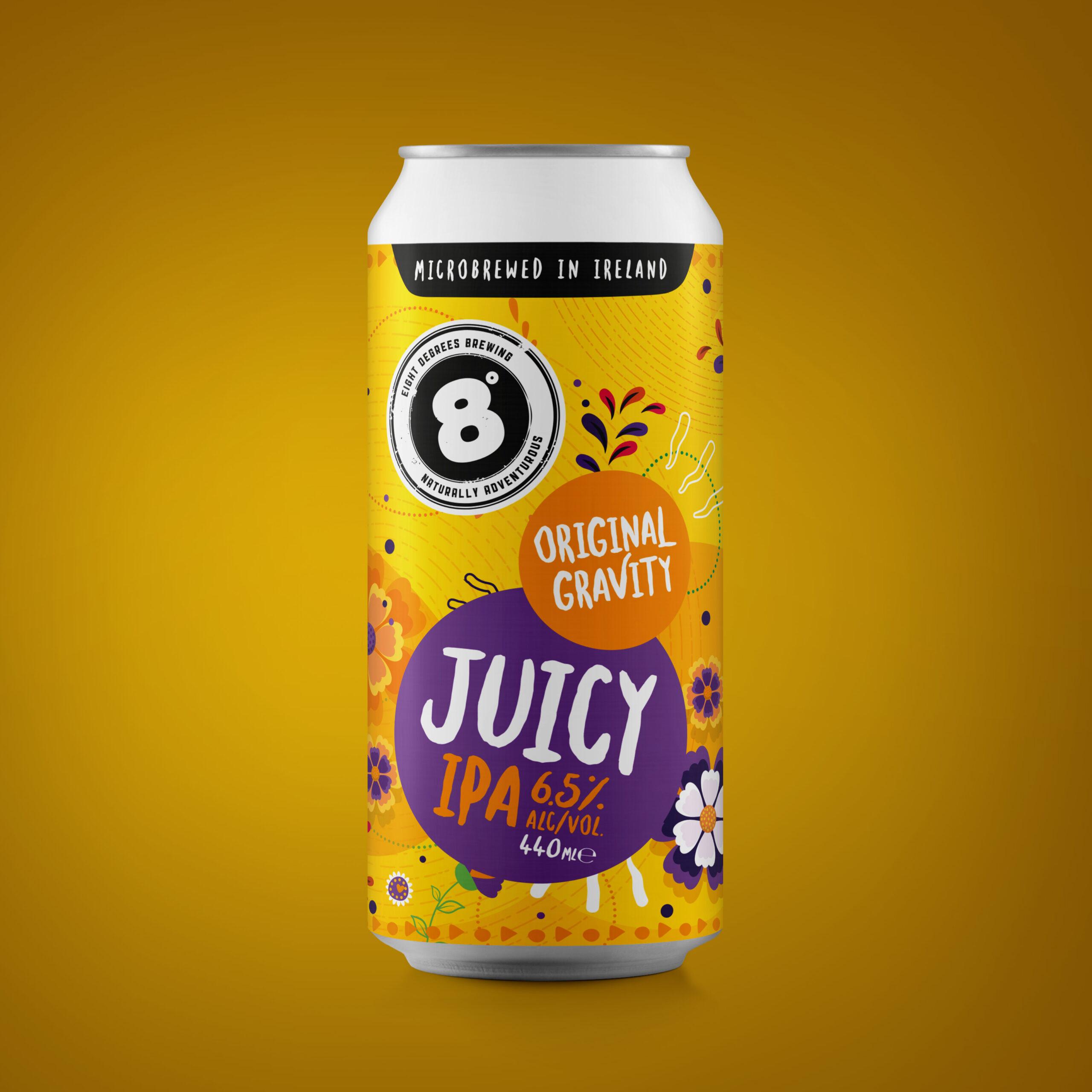ORIGINAL GRAVITY Juicy IPA with John Culhane thumbnail